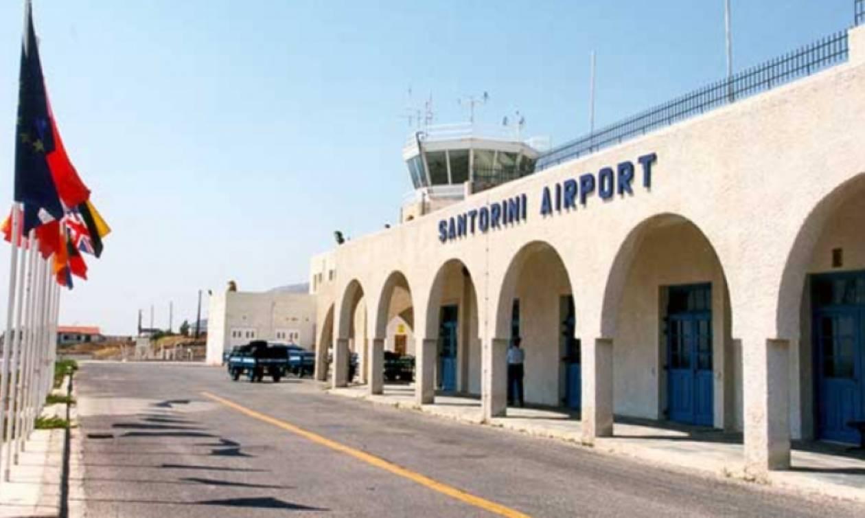 Σαντορίνη: Συνελήφθη 28χρονος διακινητής και 17 μετανάστες