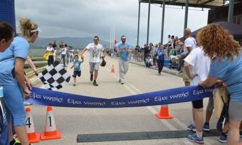 Φεστιβάλ Ευ Ζην: Μια γιορτή αισιοδοξίας και δύναμης