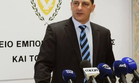 O Λακκοτρύπης για το φυσικό αέριο Κύπρου στο Συμβούλιο Ενέργειας της ΕΕ
