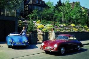 Κλασσικά Αυτοκίνητα: Η γέννηση της Porsche (photos)