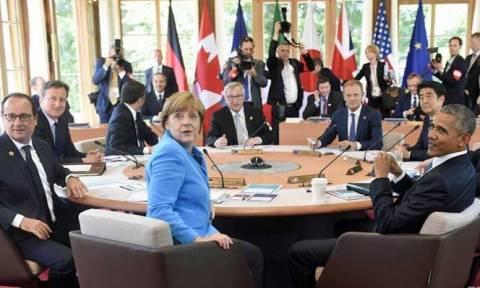 Η «G7» δεσμεύτηκε για σημαντική μείωση των εκπομπών διοξειδίου του άνθρακα παγκοσμίως