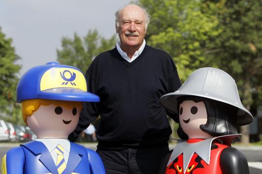 Playmobil Horst Brandstaetter