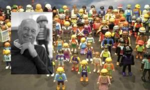 Γερμανία: Τα Playmobil έμειναν «ορφανά»… (photos)