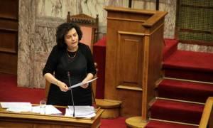 Βαλαβάνη: Περίπου ένα δισ. ευρώ μπήκε στα δημόσια ταμεία από τις ρυθμίσεις του ΥΠΟΙΚ