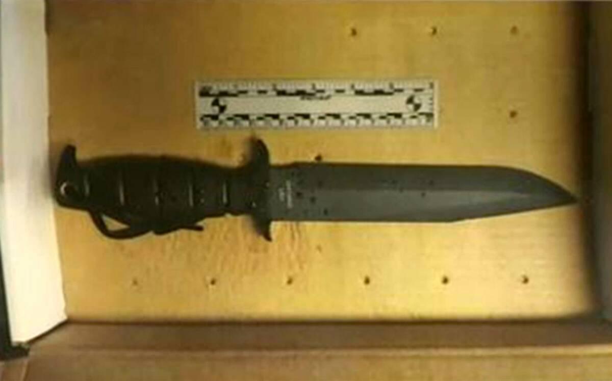 rahim knife