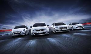Peugeot: Λανσάρει το νέο της 4x4