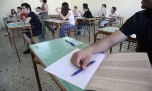 Πανελλήνιες 2015: Πέφτει σήμερα (9/6) η αυλαία για τις εξετάσεις των ΕΠΑΛ (Ομάδα Α')