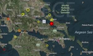 Λέκκας για το σεισμό των 5,3 Ρίχτερ: Πολλά μικρά ρήγματα στην περιοχή