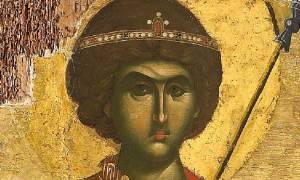 Θαύμα του Αγίου Γεωργίου στη Ρωσία!