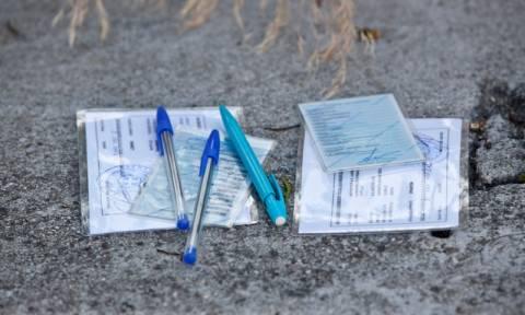 Πανελλήνιες 2015: Με αυτά τα θέματα έπεσε η αυλαία των εξετάσεων για τα ΕΠΑΛ (09/06)