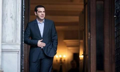 Τσίπρας: Ένα Grexit θα ήταν η αρχή του τέλος για το ευρώ
