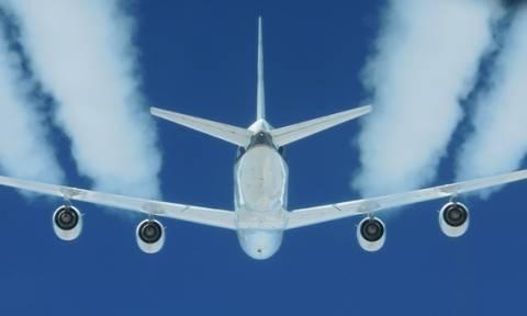 Αεροπορικά βιοκαύσιμα από ζαχαροκάλαμα