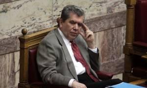 Μητρόπουλος: Πρώτος στόχος της κυβέρνησης είναι να βρει χρήματα