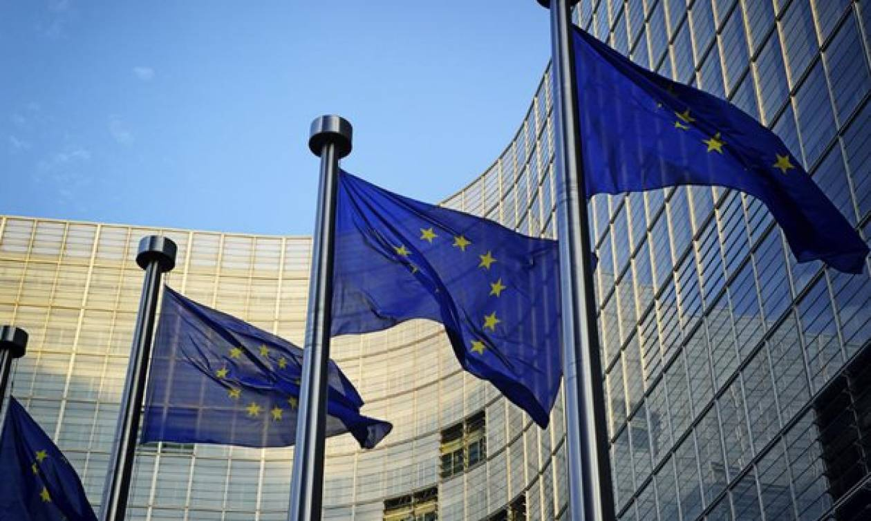 Eurostat: Στο 0,4% ο ρυθμός ανάπτυξης στην ευρωζώνη το πρώτο τρίμηνο