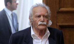 Γλέζος σε Σουλτς: Είναι γελασμένοι όσοι νομίζουν ότι θα υποτάξουν τον ελληνικό λαό