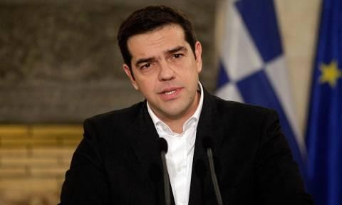 Συνεδριάζει το μεσημέρι παρουσία Τσίπρα η Πολιτική Γραμματεία του ΣΥΡΙΖΑ