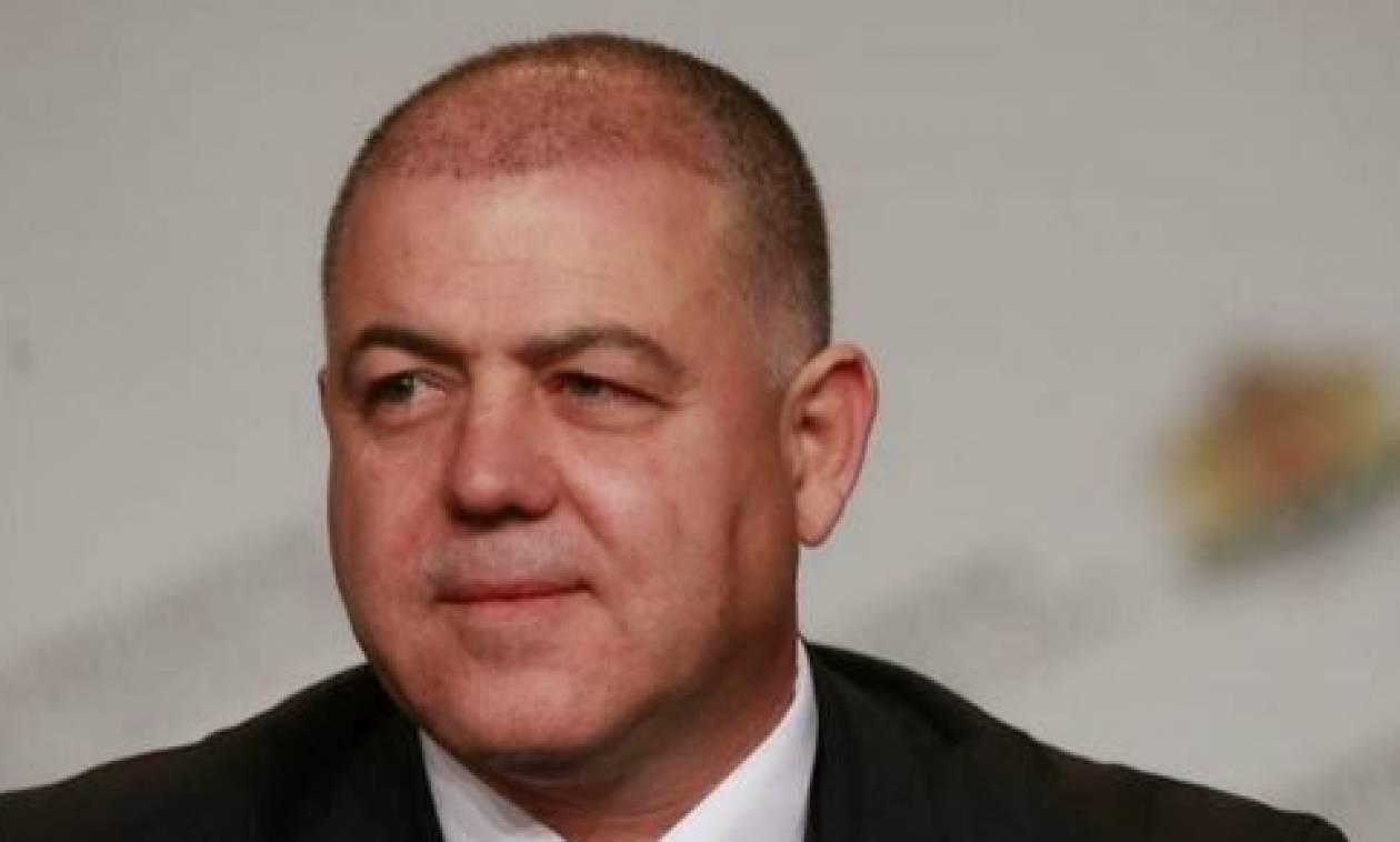 Υπ. Αμυνας Βουλγαρίας: Να επιστρέψουν στην Ελλάδα επικίνδυνες νάρκες που εισήγαγε ιδιωτική εταιρεία