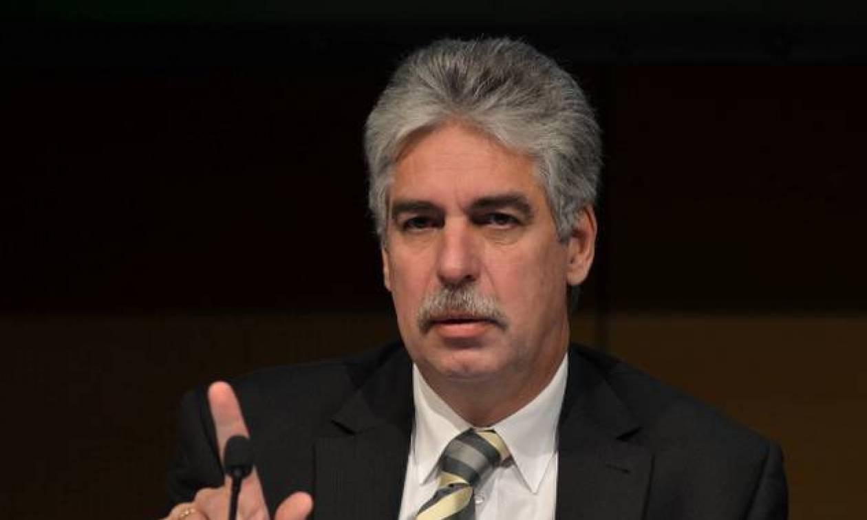 Σέλινγκ: Δεν μπορώ να φανταστώ κι άλλες υποχωρήσεις προς την Ελλάδα