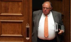 Πάγκαλος: Όλα τα λαμόγια, όλοι οι διεφθαρμένοι, όλοι οι τεμπέληδες, όλοι οι άχρηστοι είναι στο ΠΑΣΟΚ