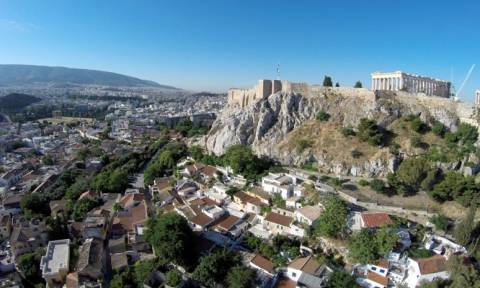 Rob Hetherington: Η Ελλάδα είναι πιο σημαντική από το μέγεθός της