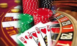 Στις 25 Ιουνίου στην Ολομέλεια το νομοσχέδιο του Καζίνο