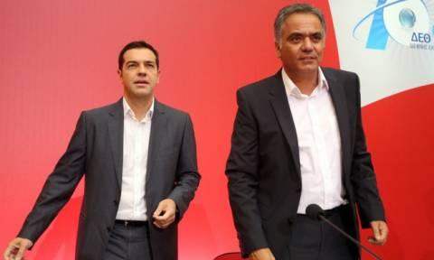 Επιστολή βουλευτών του ΣΥΡΙΖΑ στον Τσίπρα για άμεση επαναφορά των ΣΣΕ και του κατώτατου μισθού