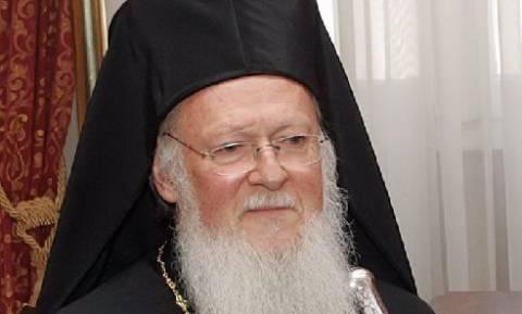 Στο Φανάρι για την ονομαστική εορτή Βαρθολομαίου (10/6) εκπρόσωποι των Μητροπόλεων της Ελλάδας