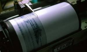 Σεισμός 5,3 Ρίχτερ στην Εύβοια: Η στιγμή που «χτυπά» ο Εγκέλαδος (video)