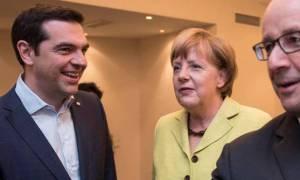 Reuters: Επανέρχεται η αισιοδοξία για συμφωνία την Τετάρτη