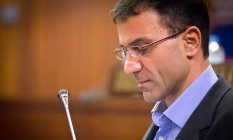 Λαπαβίτσας στον Guardian: Εάν ο ΣΥΡΙΖΑ δεχθεί την πρόταση των πιστωτών αυτοκτονεί