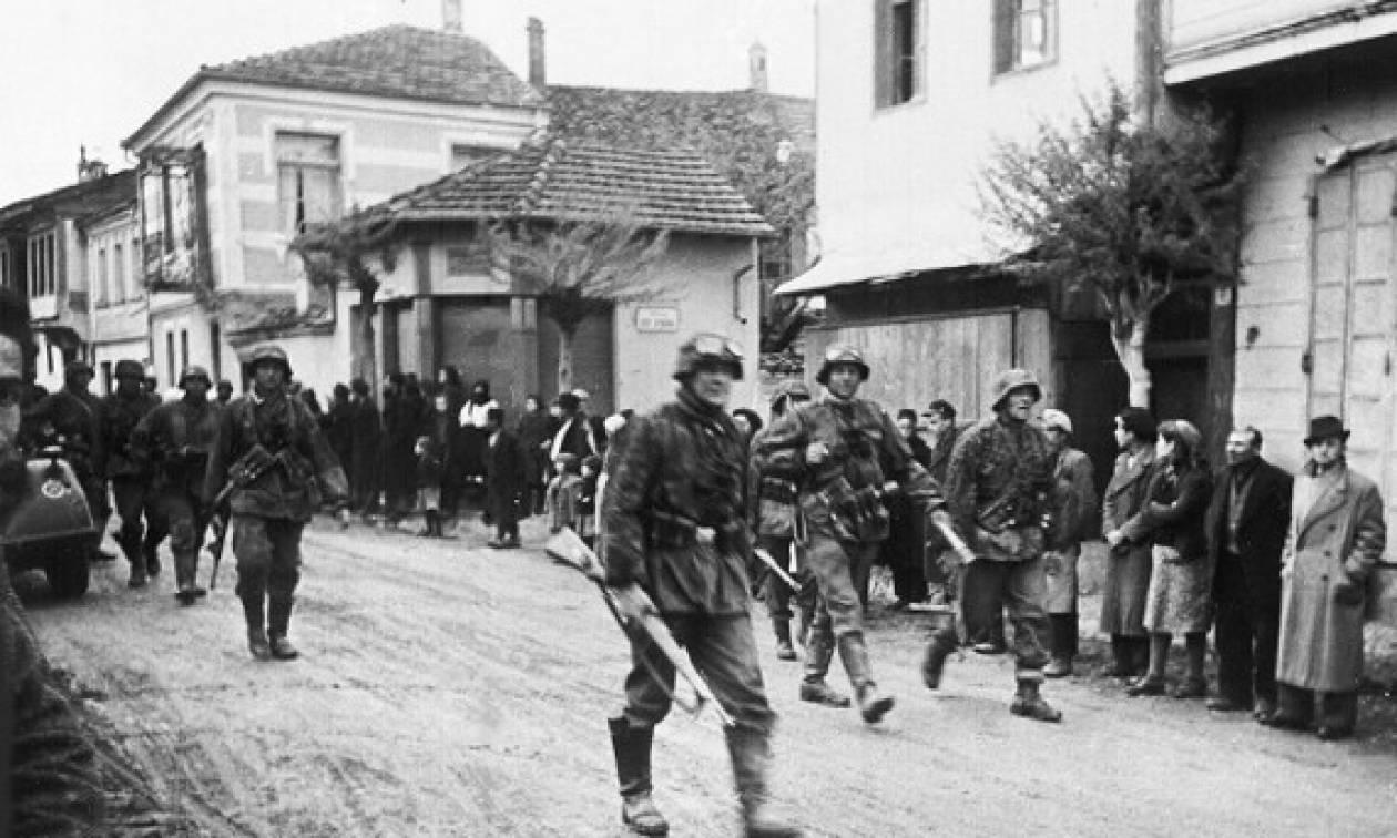 Σαν σήμερα το 1944 οι Ναζί καταστρέφουν το Δίστομο και εκτελούν 218 κατοίκους