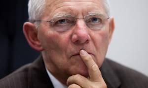 Νέο «χτύπημα» Σόιμπλε: Μην ακούτε τις φήμες για πρόοδο στις συνομιλίες με την Ελλάδα