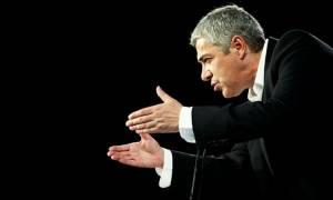 Πορτογαλία: Δεν θέλει να «αποφυλακιστεί» ο πρώην πρωθυπουργός Σόκρατες
