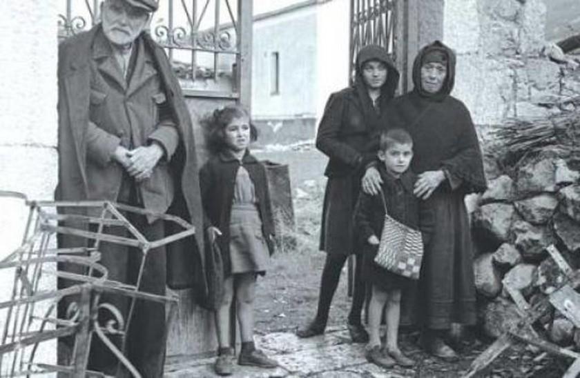 10 Ιουνίου 1944: 71 χρόνια από τη σφαγή στο Δίστομο