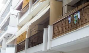 Φρίκη στη Θεσσαλονίκη: «Ελάτε, στραγγάλισα την κόρη μου»