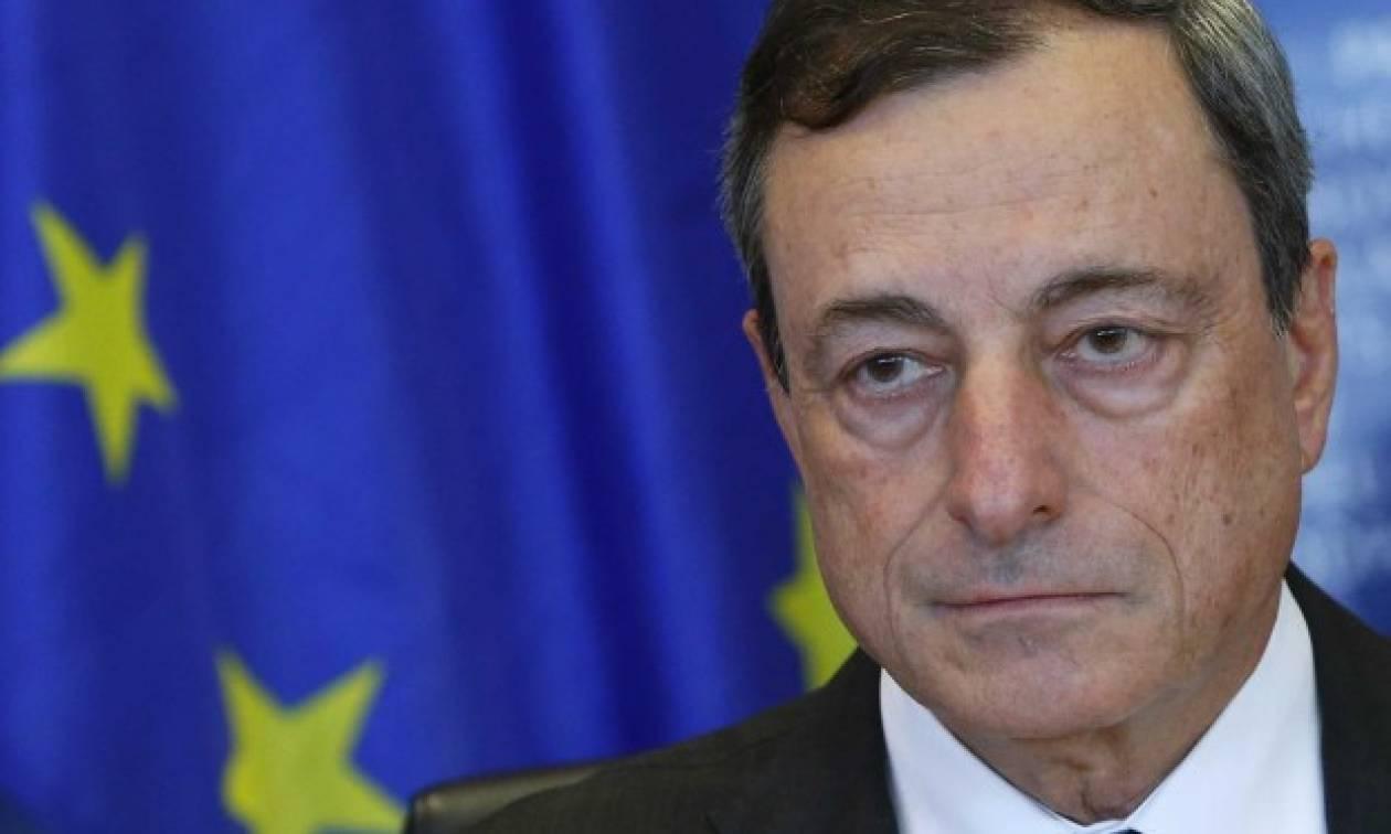 Σήμερα η συνεδρίαση της ΕΚΤ για τον ELA