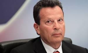 Κύρτσος στο ΕΚ:  H Ε.Ε. να δώσει το πράσινο φως στην ιδιωτικοποίηση της ΔΕΣΦΑ