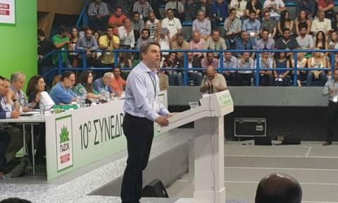 Οδυσσέας Κωνσταντινόπουλος: Να μιλήσουμε τη γλώσσα της αλήθειας