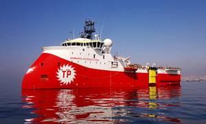 Πρόκληση! Νέα Navtex παρατείνει τις έρευνες του Barbaros κοντά στην ΑΟΖ Κύπρου