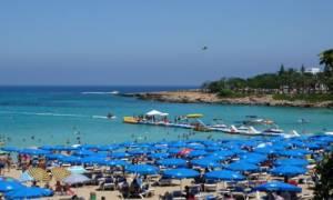 Λίγοι οι Ρώσοι τουρίστες τον Ιούνιο στην Κύπρο