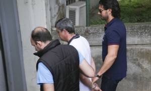 Προθεσμία για να απολογηθεί πήρε ο παιδοκτόνος αστυνομικός