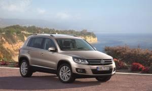 Volkswagen: Summer Xtreme Bonus για το Tiguan 2.0 TDI των 140 ίππων