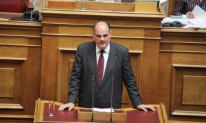 Πανελλήνιες 2015: Θέμα εκτός ύλης καταγγέλει ο Θ. Φορτσάκης