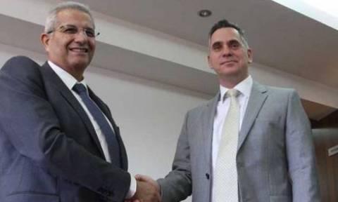 Άγρια κόντρα Παπαδόπουλου-Κυπριανού για τη διαφθορά