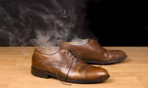 Κακοσμία ποδιών: 4 τρόποι να την αποφύγετε