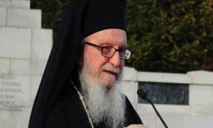 Βοήθεια Αρχιεπισκόπου Αμερικής στο θέμα αγνοουμένων της Κύπρου
