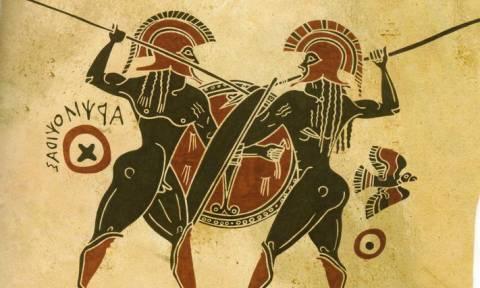 Ποιος Έλληνας έδωσε την εξυπνότερη απάντηση όλων των εποχών;