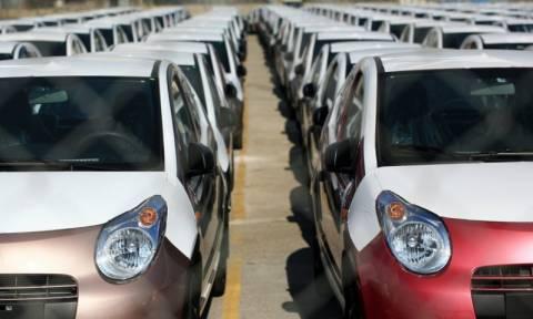 Αγορά αυτοκινήτου: Αύξηση στις πωλήσεις