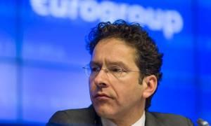 Ντάισελμπλουμ: Η συμφωνία είναι κοντά – Eurogroup την επόμενη εβδομάδα