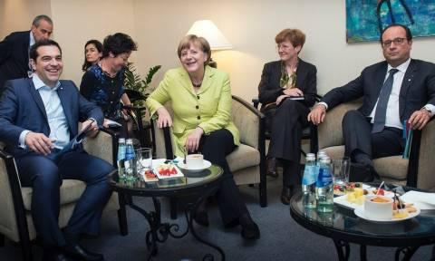 Le Monde: Τα πέντε πρόσωπα - κλειδιά της ελληνικής κρίσης